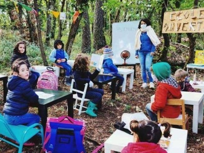 L'appello di Anna Oliverio Ferraris: scuole all'aperto per una nuova cultura ecologica