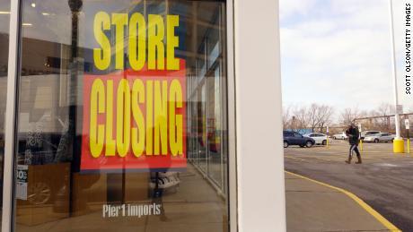 Dermaga 1 ingin menutup semua tokonya untuk selamanya