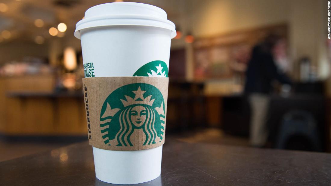 Why Starbucks coffee tastes like travel