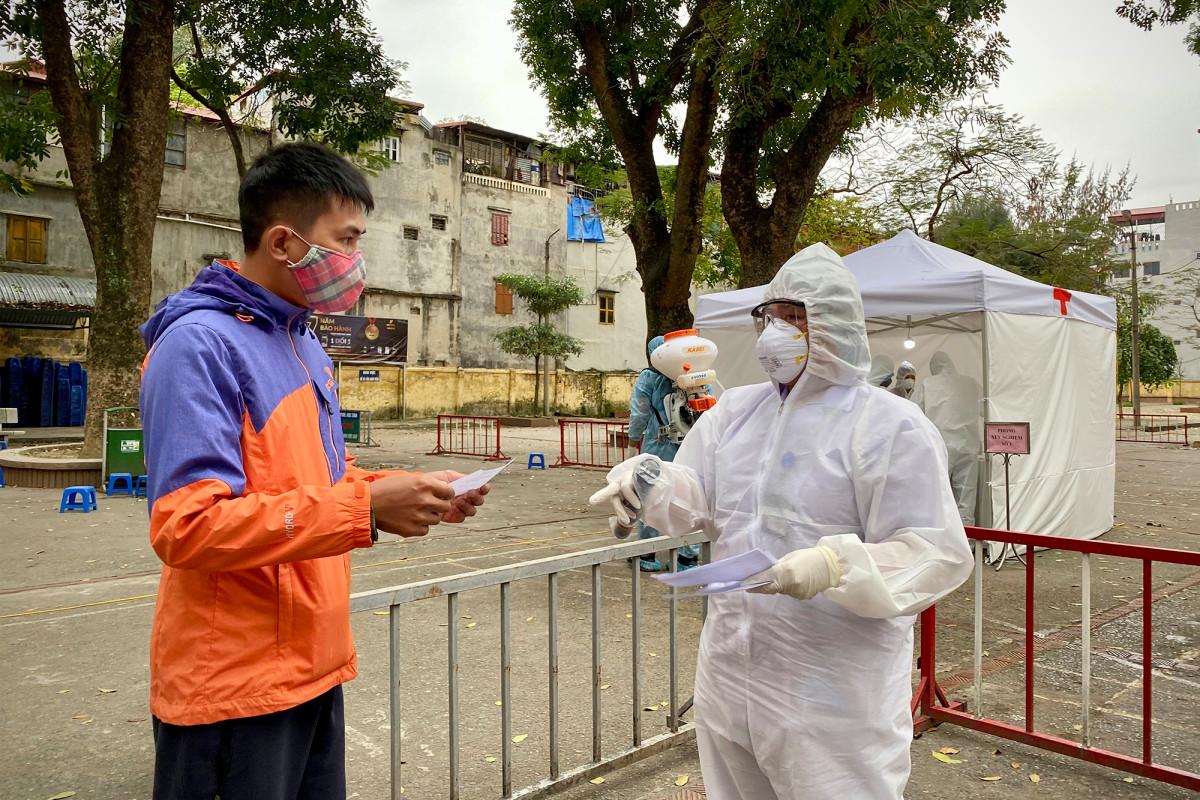 Bagaimana Vietnam berhasil menghindari satu kematian virus corona?