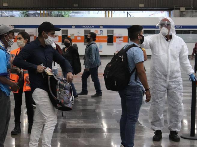 Coronavirus, le ultime notizie dall'Italia e dal mondo