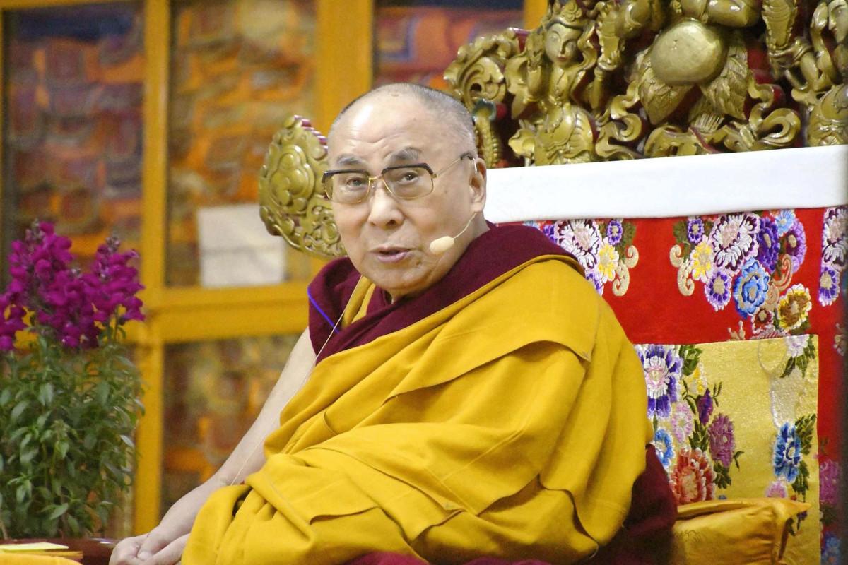 Dalai Lama menyalahkan kematian George Floyd karena rasisme
