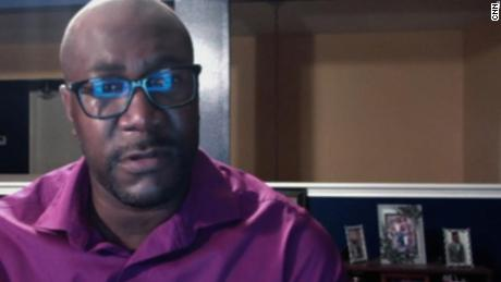 George Floyd's brother on protesters: 'They have pain. They have the same pain that Ifeel'