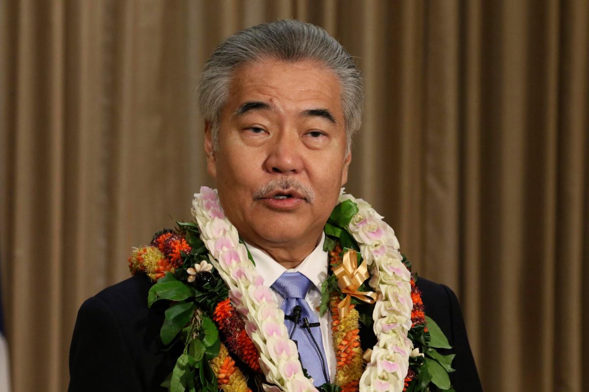 Gubernur Hawaii akan memperpanjang karantina pelancong pada Juni lalu