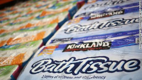 Kirkland Costco dan merek toko lainnya sedang mengalami momen