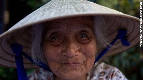 Manusia telah mencapai batas umurnya, kata para peneliti