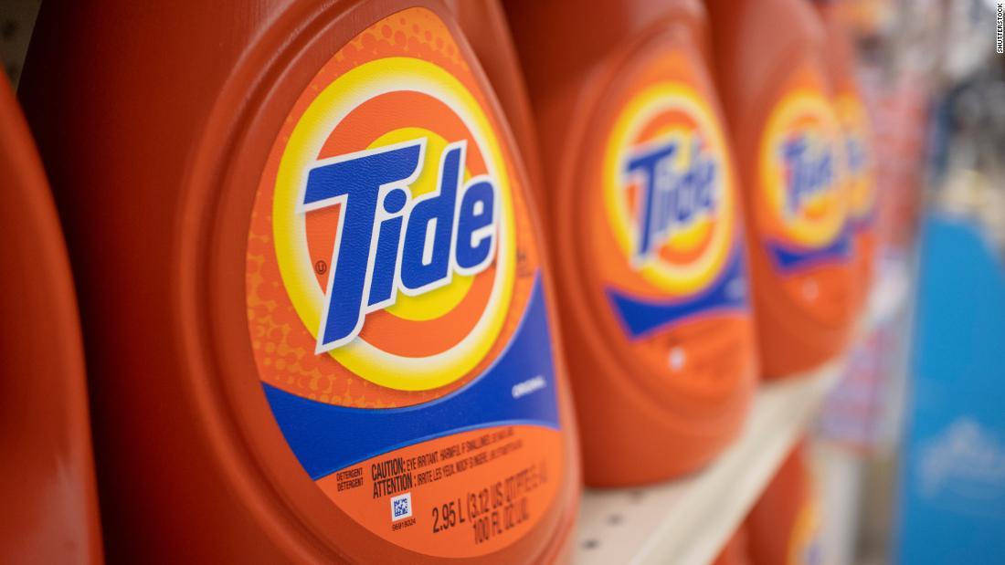 Belanja Pandemi: Nestle, Unilever dan Procter & Gamble berlomba untuk beradaptasi