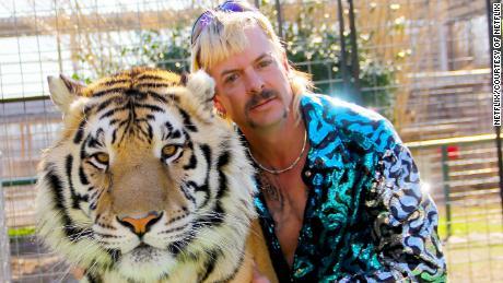 Apa yang terjadi pada kucing besar di & # 39; Tiger King & # 39 ;?