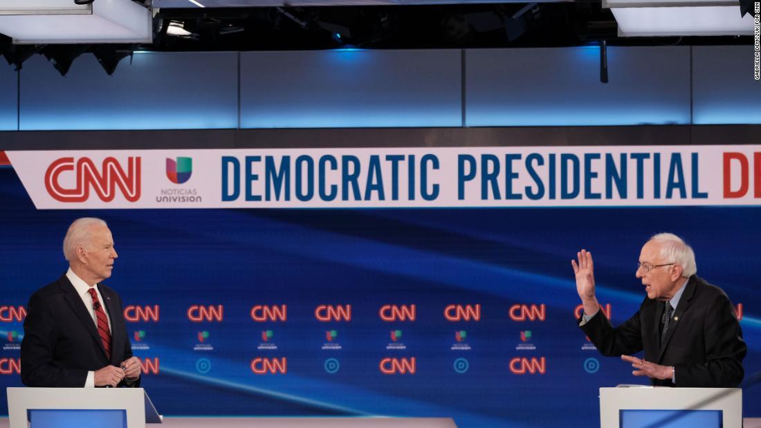 Bernie Sanders mencoba peran baru pada tahun 2020: Pemain dalam