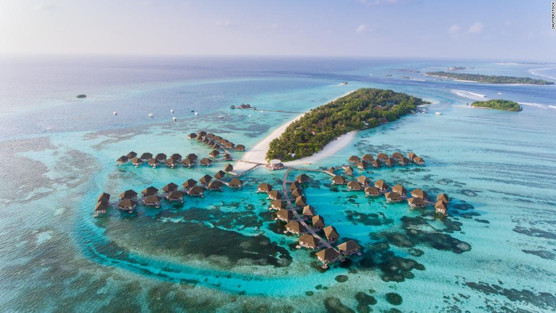 Maladewa berencana untuk membuka kembali wisatawan pada bulan Juli