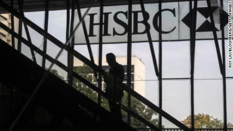 HSBC, Standard Chartered secara terbuka mendukung hukum keamanan nasional China untuk Hong Kong