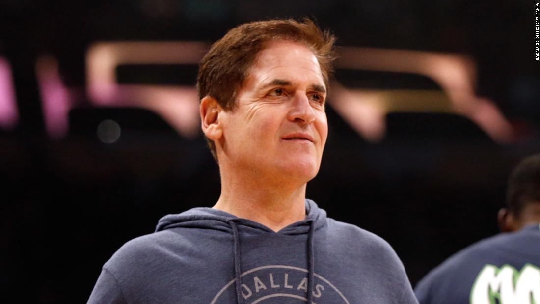 Mark Cuban: We need to create millions of jobs that pay well
