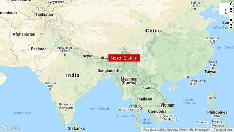 Tentara Cina dan India terlibat dalam & # 39; agresif & # 39; pertempuran lintas batas