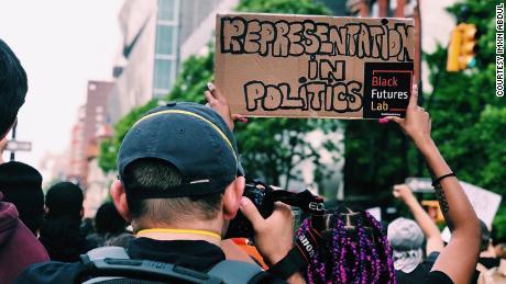 & # 39; Kami memiliki semua pawai dan protes ini, apa selanjutnya? & # 39 ;: Para pemimpin muda di New York mencari reformasi polisi dan masyarakat