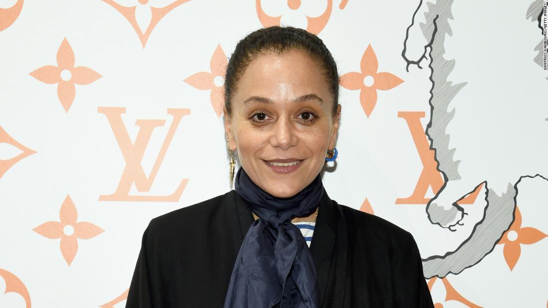 Samira Nasr ditunjuk sebagai pemimpin redaksi pertama Harper's Bazaar