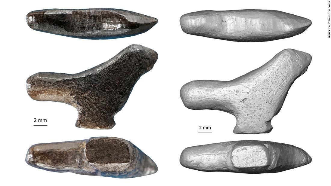 Figurine burung berusia 13.500 tahun yang ditemukan di China adalah game-changer untuk seni prasejarah