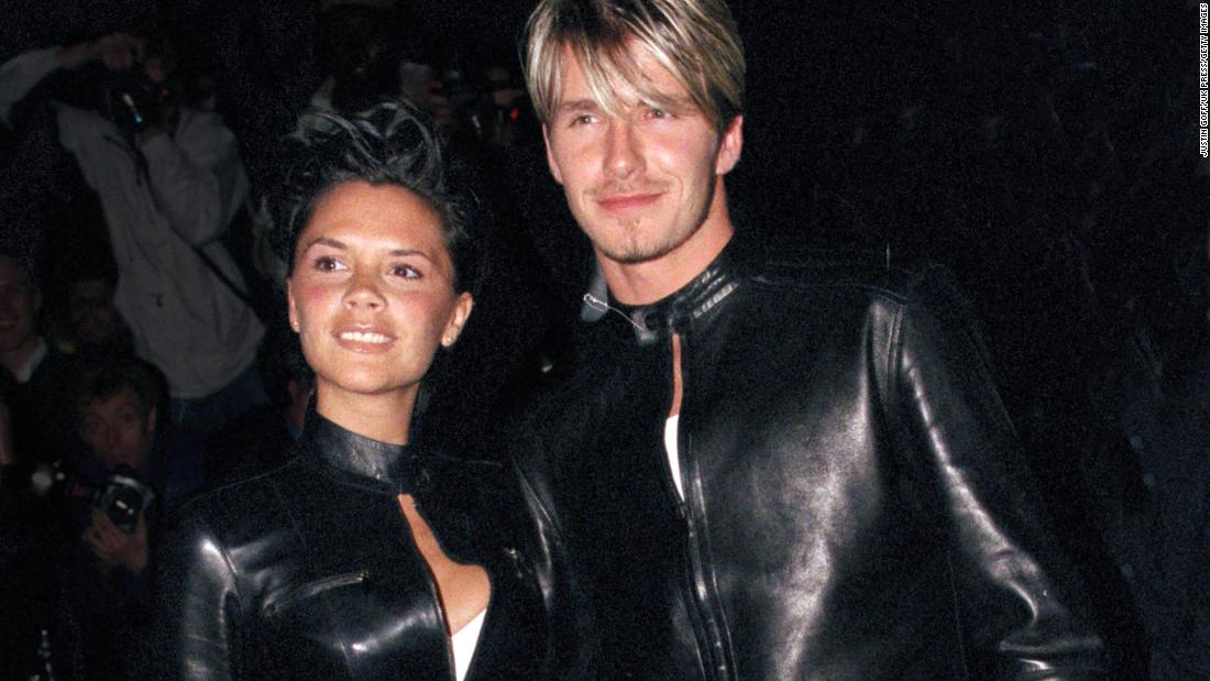 Ingat ketika Beckham kemana-mana dengan pakaian yang serasi?