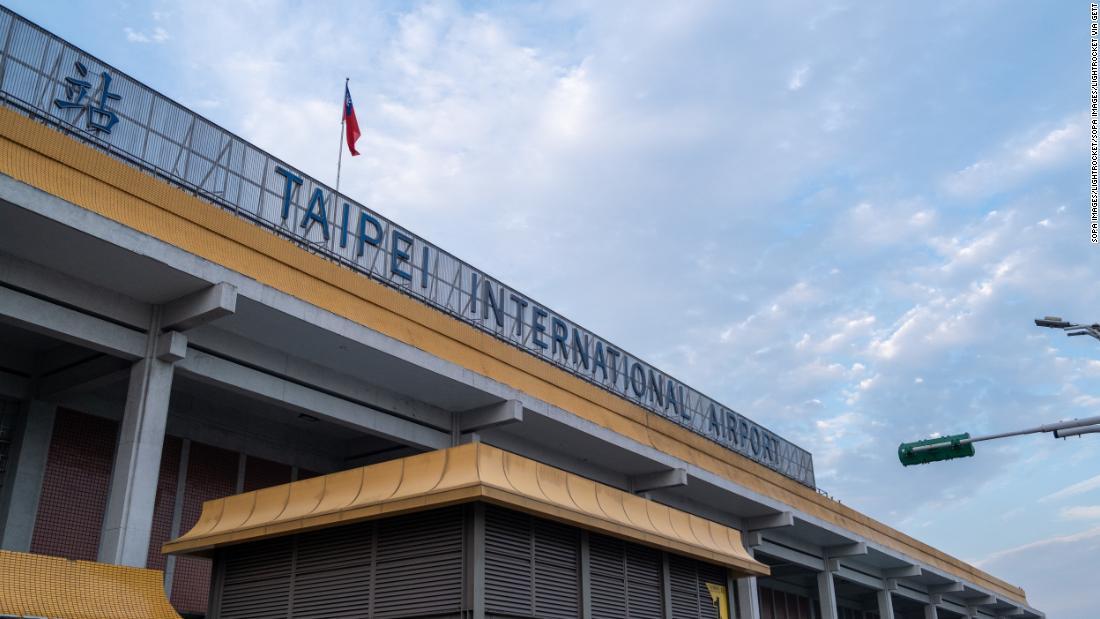 Bandara Taiwan menawarkan tur bandara 'pura-pura ke luar negeri' di tengah pandemi Covid-19