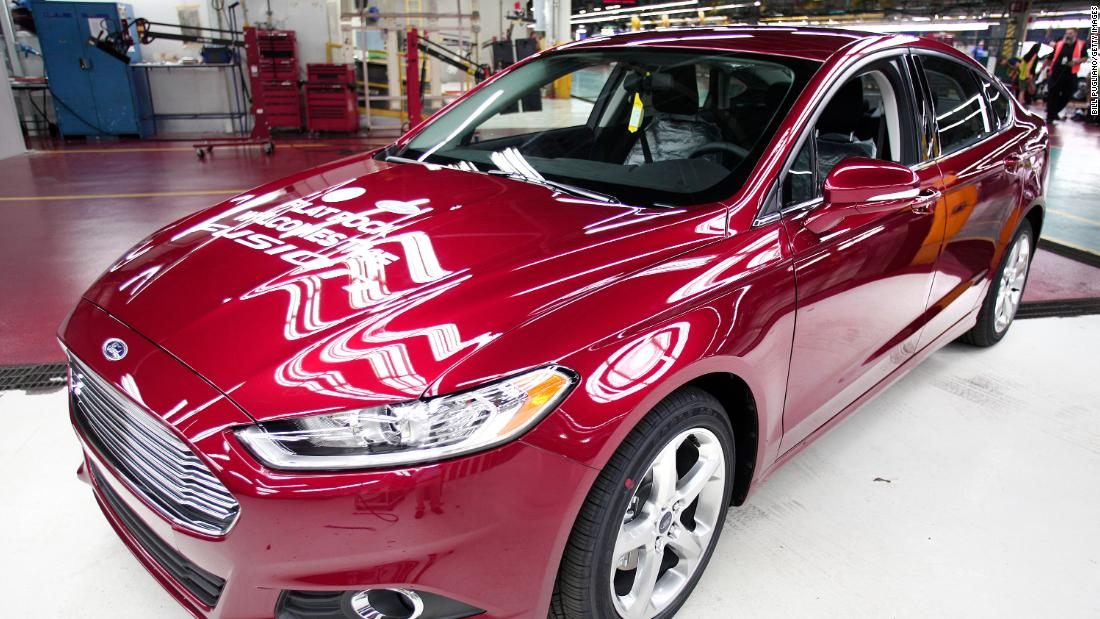 These are some of the most notorious auto recalls