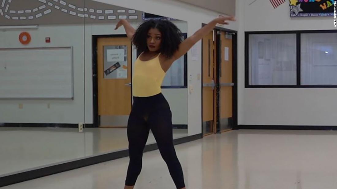Merek berjanji untuk memperkenalkan nuansa pakaian yang lebih gelap setelah penari mengajukan petisi untuk lebih banyak dancewear inklusif kulit
