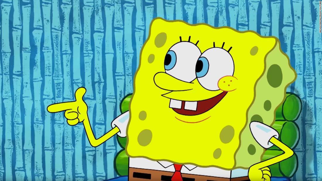 SpongeBob Squarepants gay? Nickelodeon baru saja memperkuat teori itu