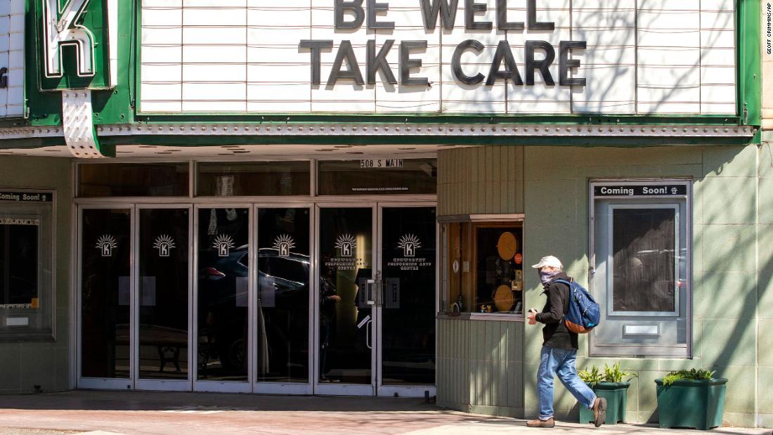 Pengangguran: Idaho akan membayar orang $ 1.500 untuk kembali bekerja