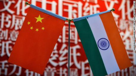 Pertikaian perbatasan antara India dan Cina berubah menjadi perang media habis-habisan