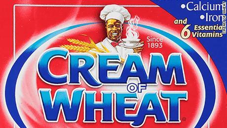 Cream of Wheat sedang meninjau maskot hitamnya setelah Bibi Jemima dan yang lainnya mengakui akar rasis mereka