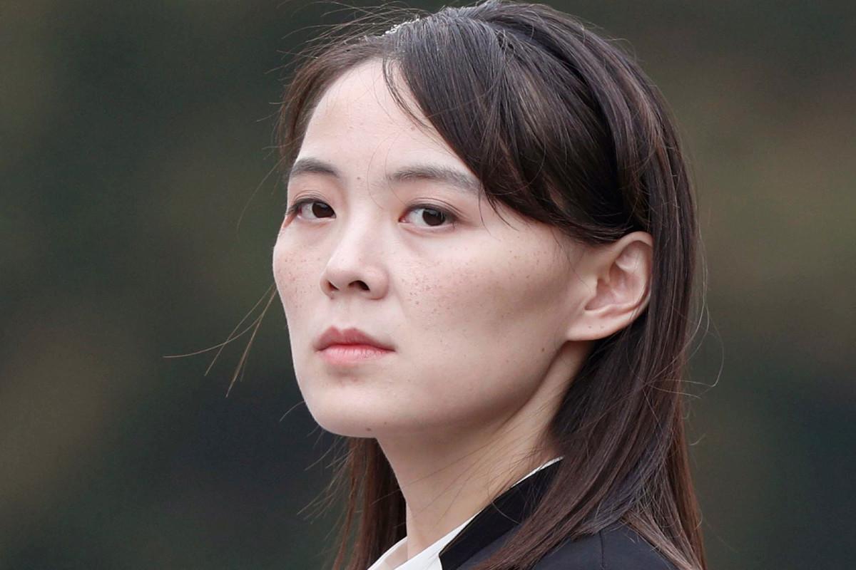 Adik Kim Jong Un mengancam Korea Selatan dengan aksi militer