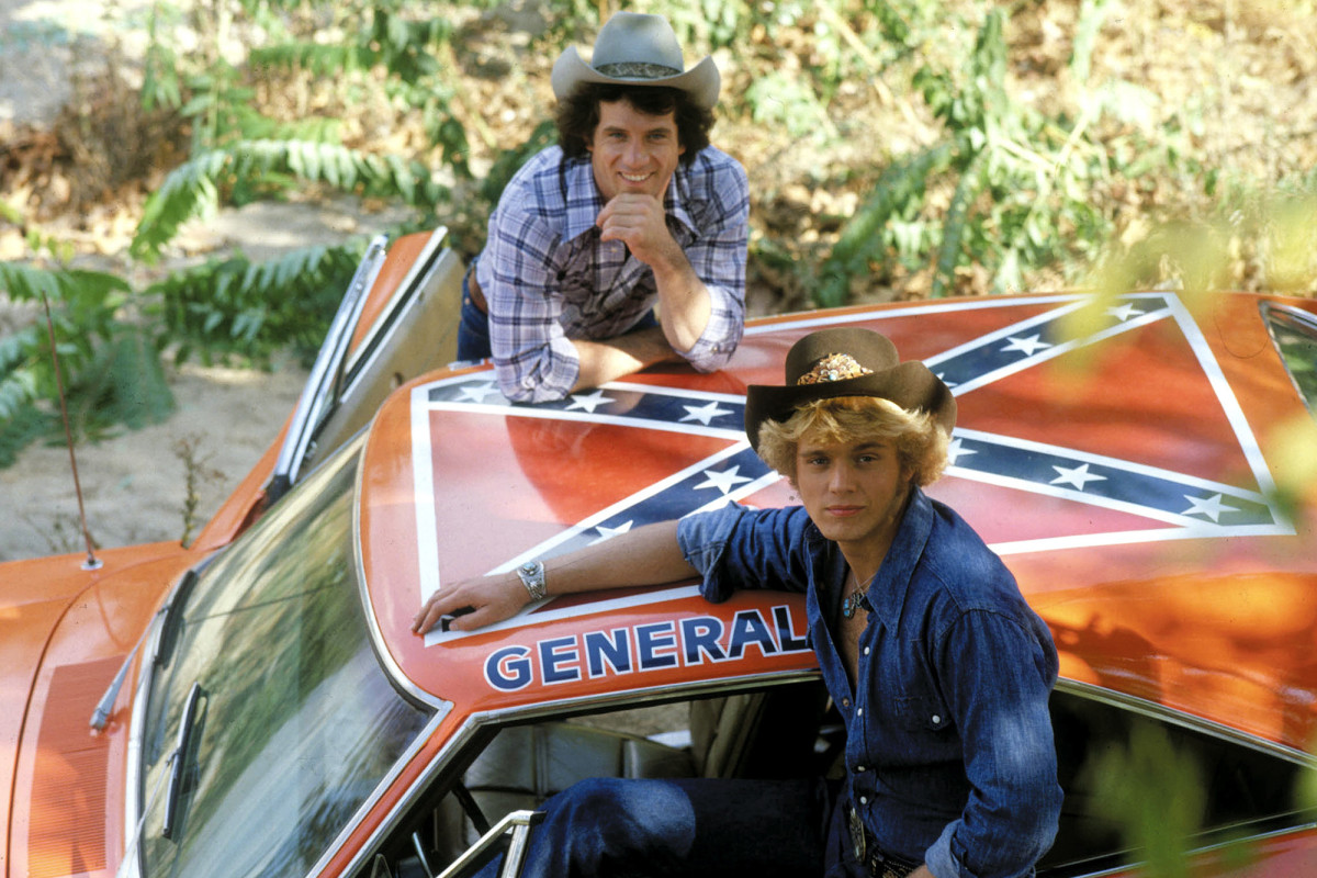 Amazon dapat menghentikan streaming 'Dukes of Hazzard': report