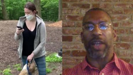Christian Cooper meminta orang-orang untuk berhenti membuat ancaman pembunuhan terhadap wanita yang memanggil polisi itu