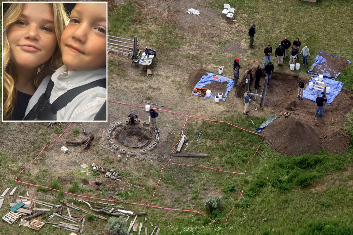 Anak-anak Doomsday-mom Lori Vallow akhirnya ditemukan, kata laporan