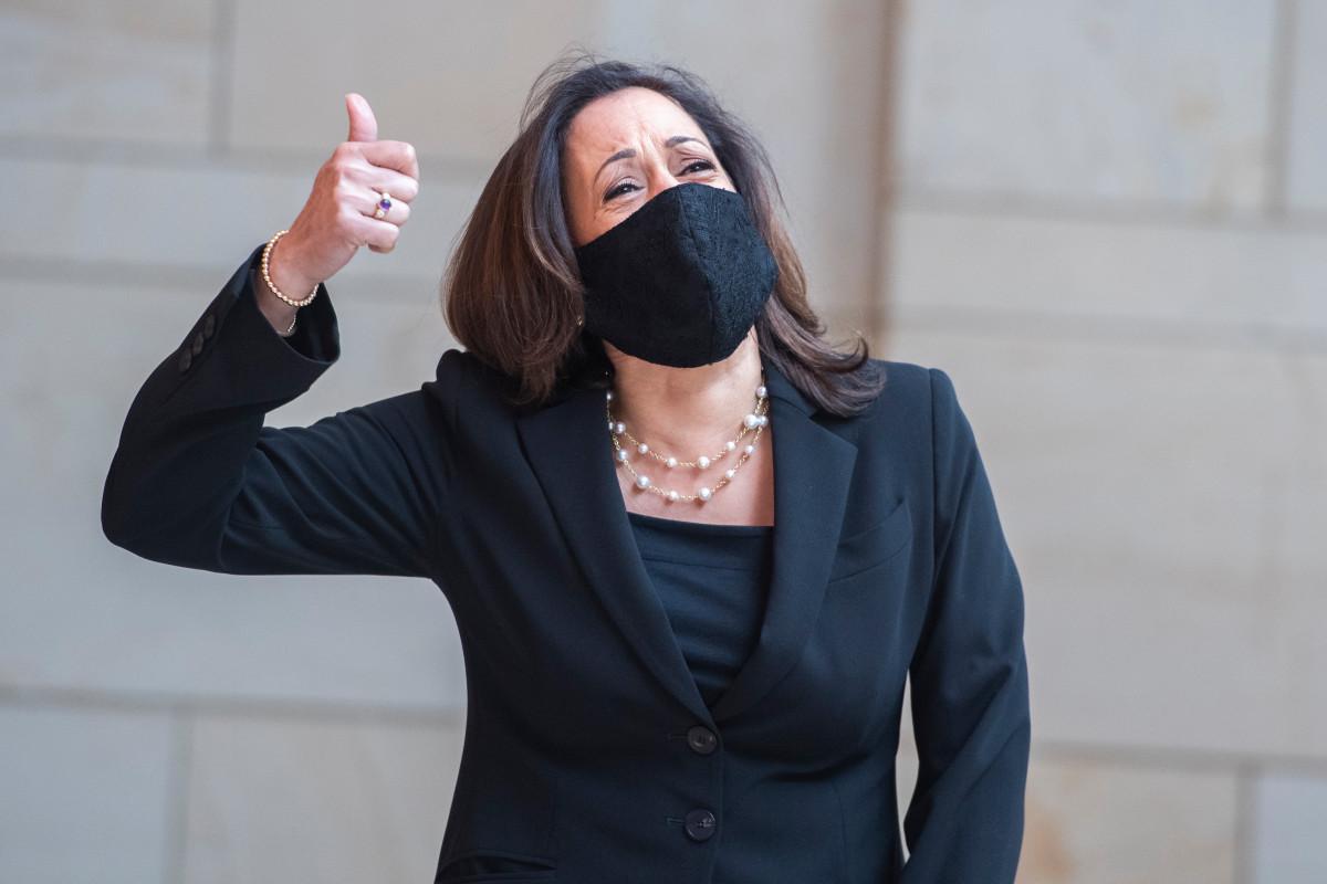 Berikut adalah pesaing perempuan untuk slot VP Biden