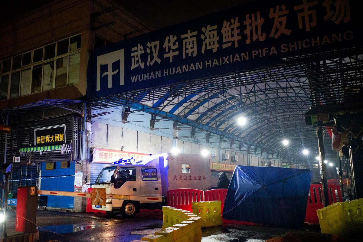 COVID-19 mungkin telah menyebar di Cina sejak Agustus lalu: penelitian