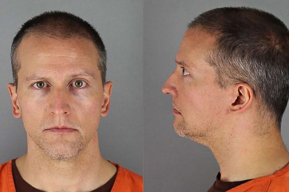 Derek Chauvin, mantan polisi Minneapolis, pindah ke penjara dengan keamanan maksimum