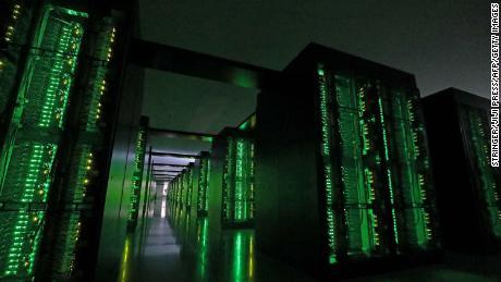 Fugaku, superkomputer tercepat di dunia, digunakan untuk meneliti penyebaran dan perawatan Covid-19.