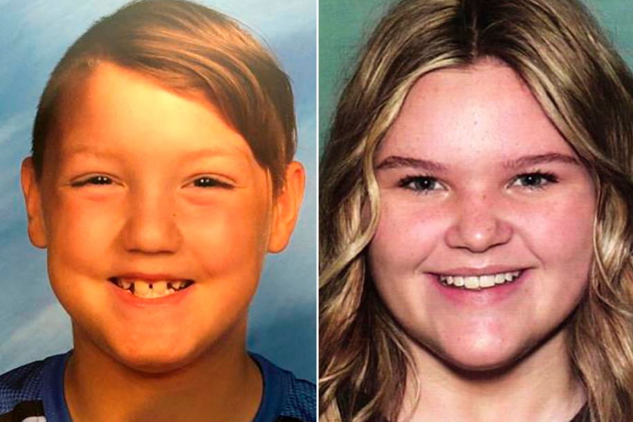 Idaho yang tersisa adalah anak-anak Lori Vallow yang hilang, para pejabat mengkonfirmasi