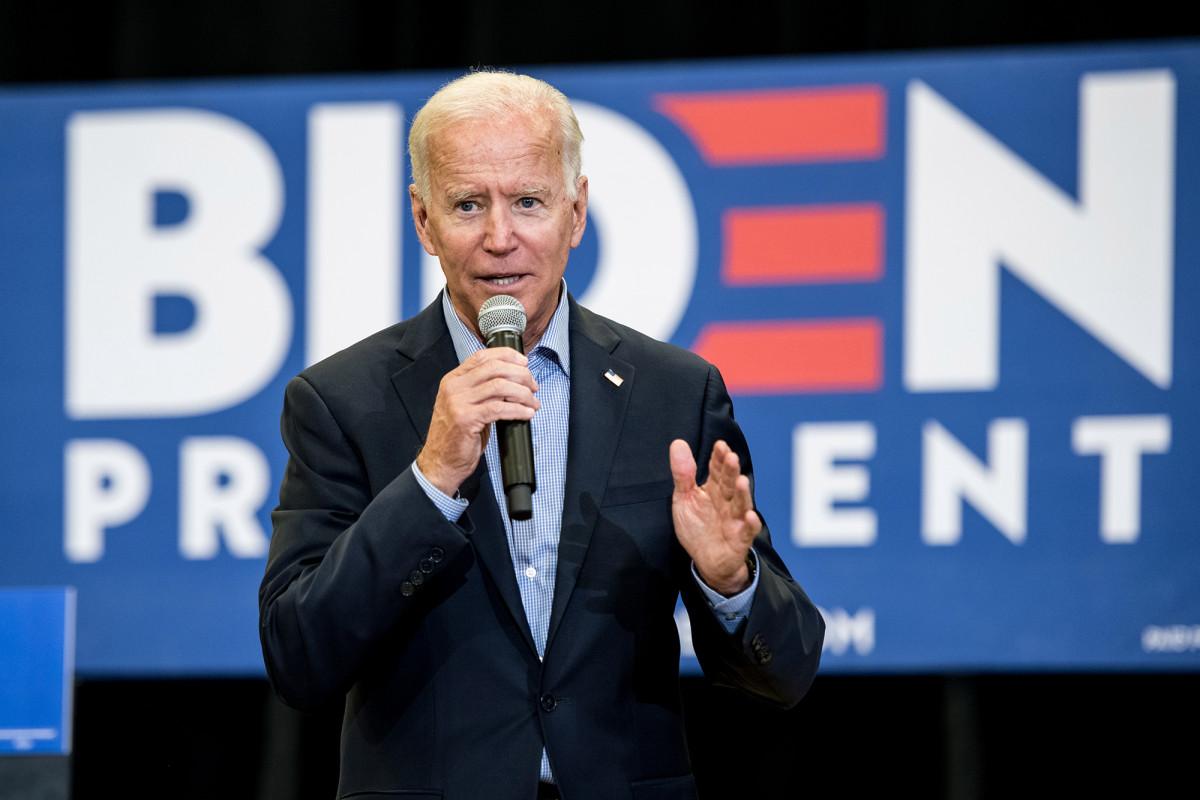 Inilah yang kita ketahui tentang daftar VP potensial Joe Biden