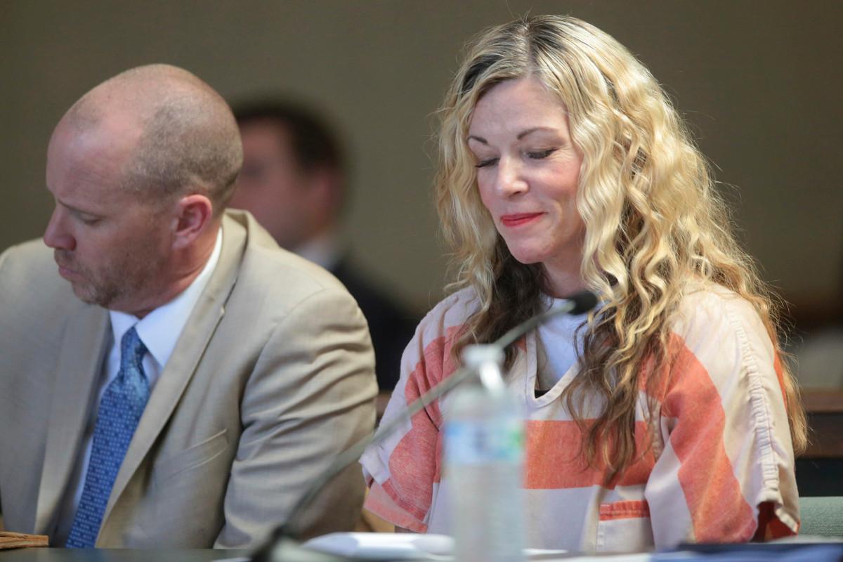 Kasus Lori Vallow adalah 'bukti' dia membunuh mantan suaminya, kata mantan istrinya