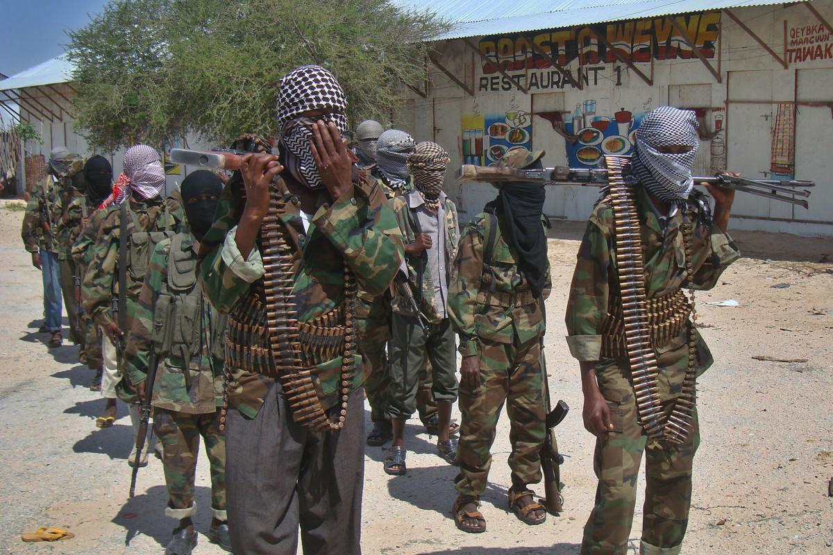 Kelompok ekstremis al-Shabab mendirikan pusat COVID-19 di Somalia
