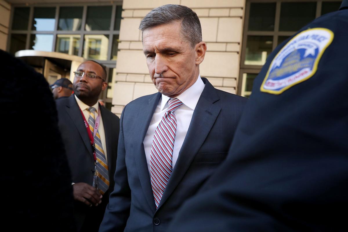 Mantan hakim mendesak pengadilan untuk menghukum Flynn meskipun DOJ mengajukan untuk membatalkan kasus