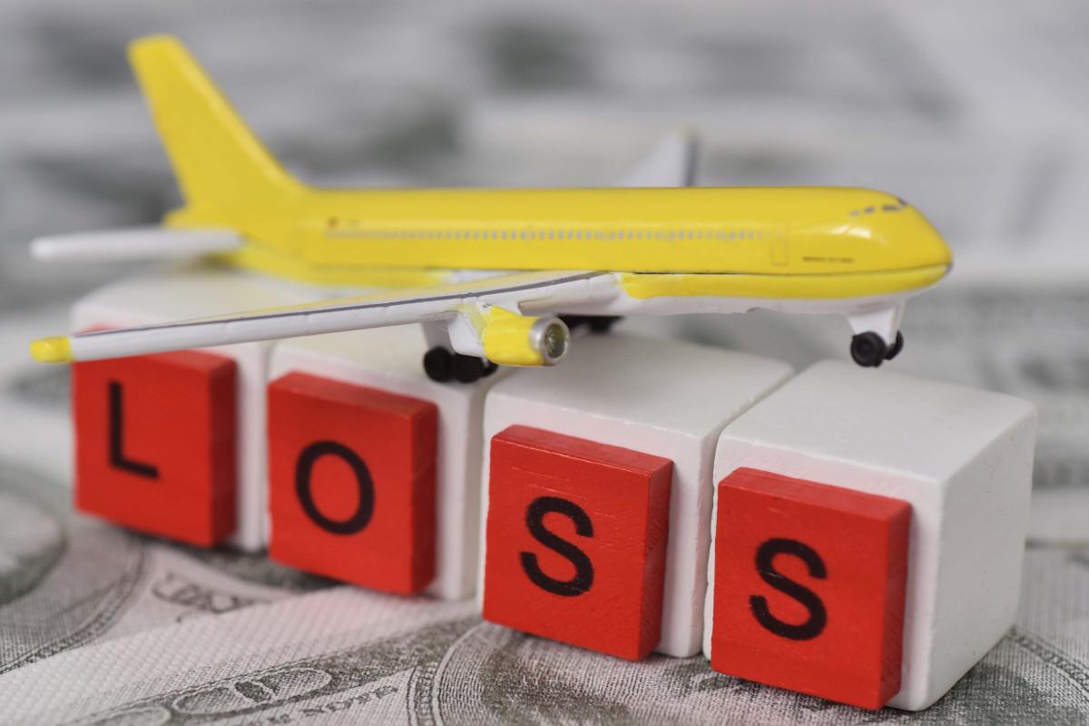 Maskapai penerbangan akan kehilangan $ 84 miliar pada tahun 2020 karena coronavirus: IATA