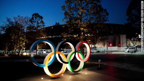 Kepala IOC: Tidak & # 39; Paket B & # 39; untuk penundaan lebih lanjut ke Tokyo 2020 Games