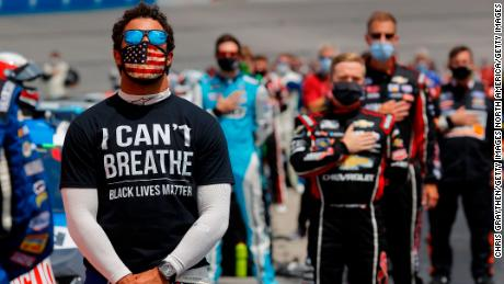 Opini: NASCAR melakukan hal yang benar pada larangan bendera Konfederasi