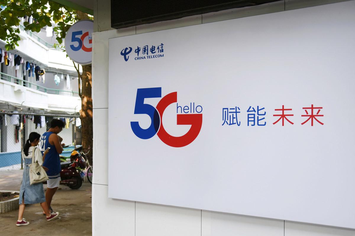 Perusahaan telekomunikasi Cina beroperasi selama beberapa dekade di AS tanpa pengawasan