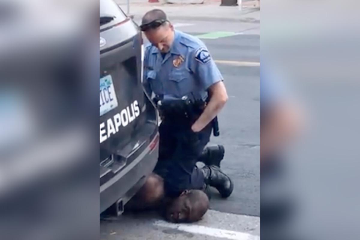 Petugas polisi Minneapolis yang melihat penangkapan George Floyd memperingatkan atasannya