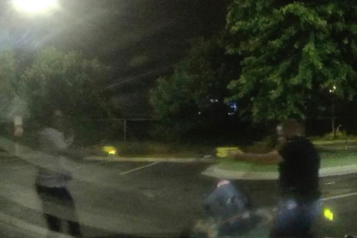 Polisi di Rayshard Brooks menembakkan bukti yang dikumpulkan daripada membantu: pengacara