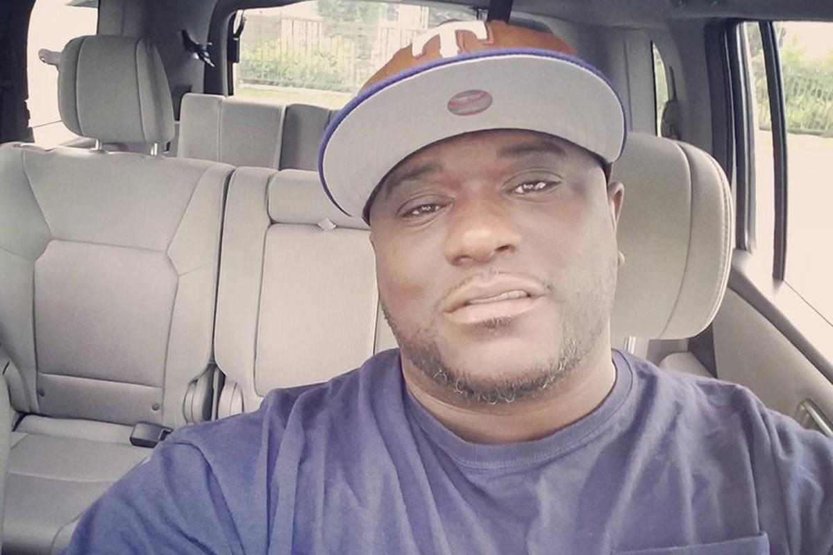 Pria kulit hitam meninggal setelah dipukuli sambil mengatakan 'Aku tidak bisa bernapas'