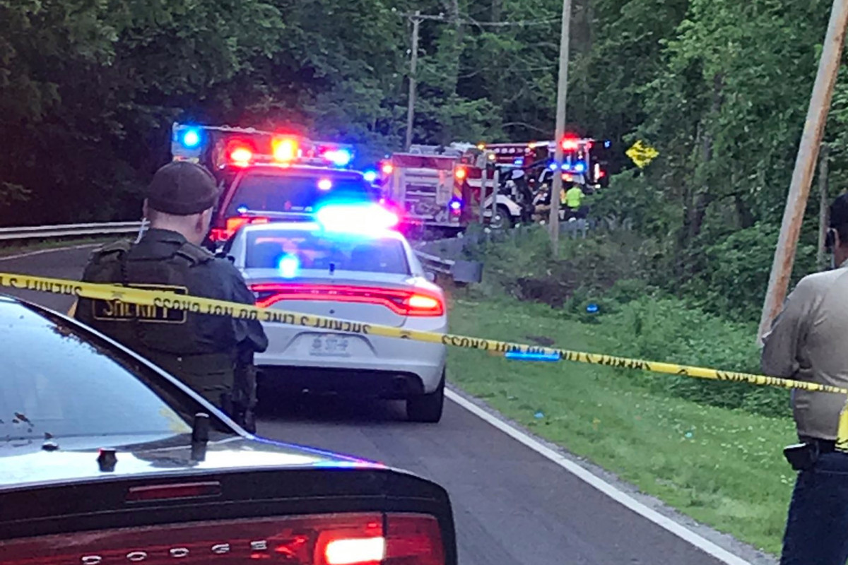 Saudara-saudara, usia 6 dan 7, tewas dalam kecelakaan setelah mencuri mobil kakek-nenek