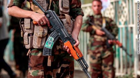 Arab Saudi menyatakan gencatan senjata di Yaman atas coronavirus